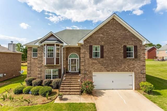345 Panhandle Place, Hampton, GA 30228 (MLS #6747830) :: North Atlanta Home Team