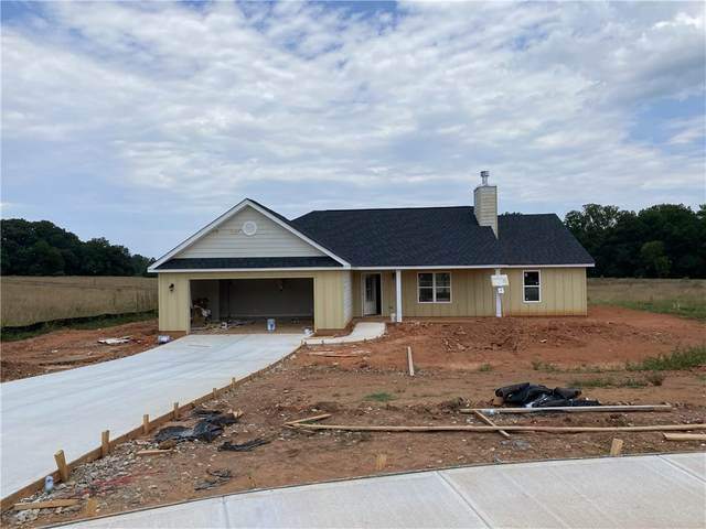 60 Fox Drive, Winder, GA 30680 (MLS #6747838) :: North Atlanta Home Team