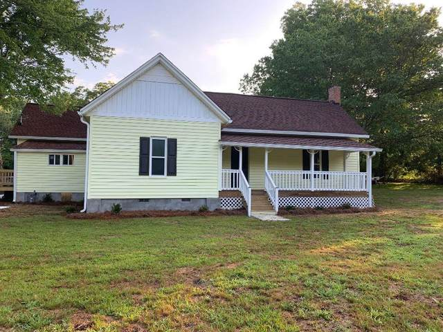 362 Larry Keaton Road, Carrollton, GA 30116 (MLS #6747859) :: Rich Spaulding