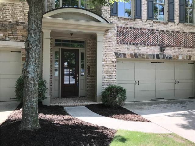 3035 Stone Gate Drive NE, Atlanta, GA 30324 (MLS #6747863) :: The Hinsons - Mike Hinson & Harriet Hinson