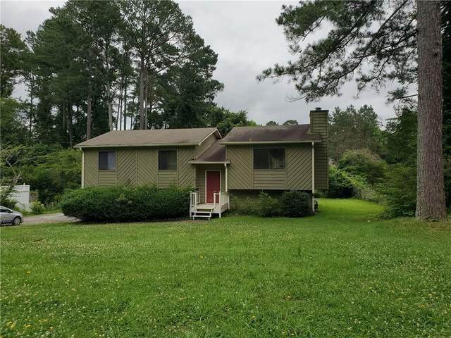 269 Sabrina Court, Woodstock, GA 30188 (MLS #6747877) :: Path & Post Real Estate