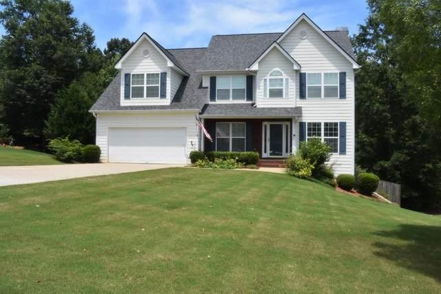 1020 Cyperts Trail, Winder, GA 30680 (MLS #6747890) :: North Atlanta Home Team
