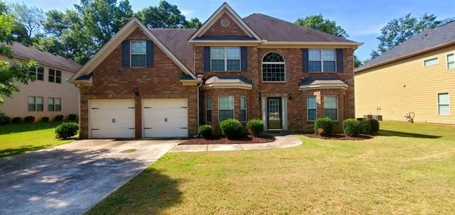 116 Madison Grace Avenue, Mcdonough, GA 30252 (MLS #6747909) :: Keller Williams Realty Cityside