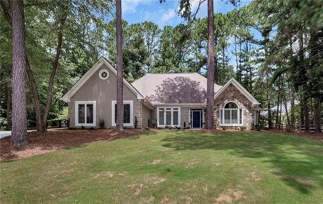 230 Lake Pines Pointe, Alpharetta, GA 30005 (MLS #6747910) :: Kennesaw Life Real Estate