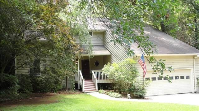 4930 Tremont Drive NE, Marietta, GA 30066 (MLS #6747915) :: Path & Post Real Estate