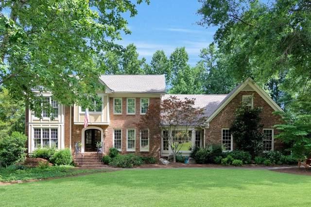5626 Broxton Circle, Peachtree Corners, GA 30092 (MLS #6747916) :: North Atlanta Home Team