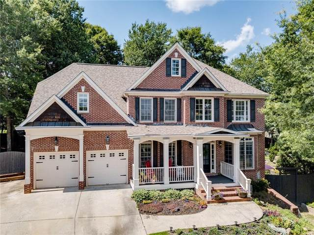 4060 Inman Park Lane, Buford, GA 30519 (MLS #6747917) :: The Zac Team @ RE/MAX Metro Atlanta