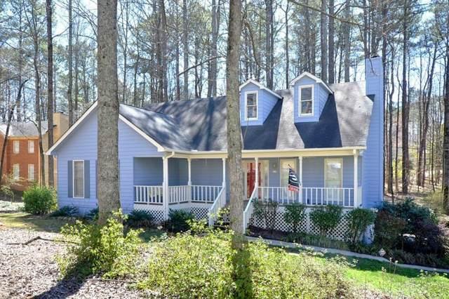 240 White Pines Drive, Alpharetta, GA 30004 (MLS #6747918) :: North Atlanta Home Team