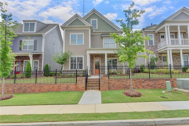 2122 Haventree Court, Lawrenceville, GA 30043 (MLS #6747922) :: The Hinsons - Mike Hinson & Harriet Hinson