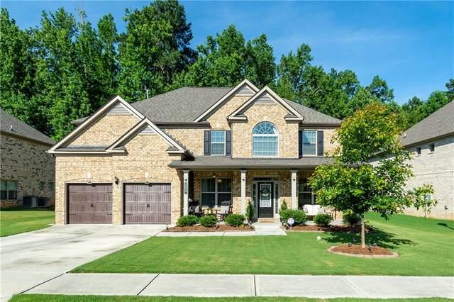 416 Live Oak Pass, Loganville, GA 30052 (MLS #6747926) :: North Atlanta Home Team
