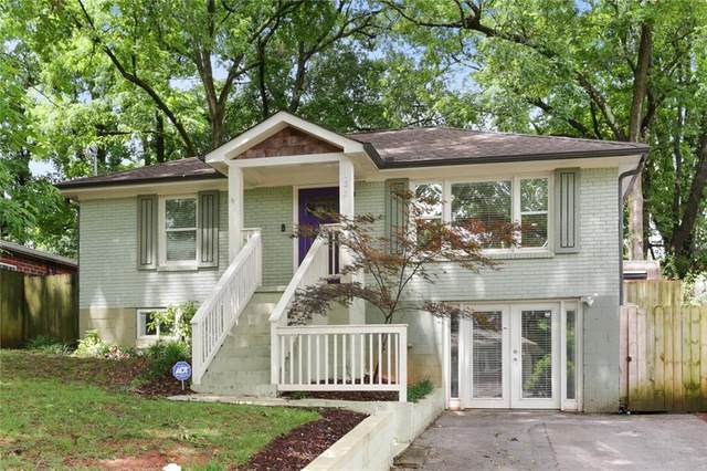 133 Ericson Street SE, Atlanta, GA 30317 (MLS #6747931) :: The Zac Team @ RE/MAX Metro Atlanta
