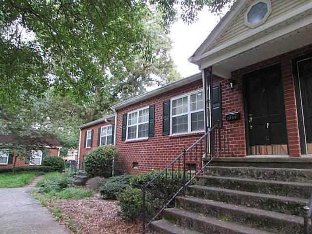 2930 Davis Street SE #2930, Smyrna, GA 30080 (MLS #6747933) :: Kennesaw Life Real Estate