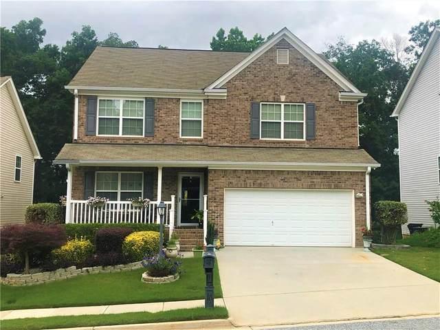 866 Hawthorn Lane, Grayson, GA 30017 (MLS #6747940) :: North Atlanta Home Team