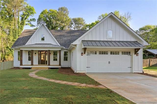 1165 Love Street SE, Smyrna, GA 30080 (MLS #6747942) :: Dillard and Company Realty Group
