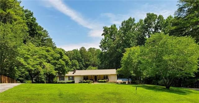 465 Dobbs Road, Woodstock, GA 30188 (MLS #6747968) :: Path & Post Real Estate