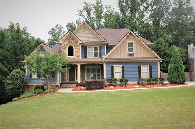 137 Royal Oaks Drive, Canton, GA 30115 (MLS #6747972) :: Path & Post Real Estate