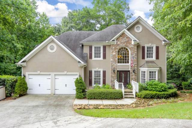 245 Quiet Stream Court, Roswell, GA 30075 (MLS #6747991) :: Dillard and Company Realty Group