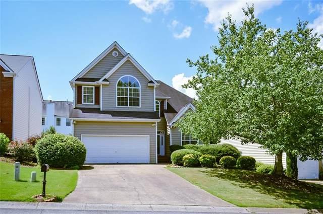 2052 Crestview Way, Woodstock, GA 30188 (MLS #6747992) :: MyKB Homes