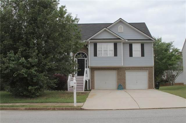 6609 Killington Court, Douglasville, GA 30134 (MLS #6747994) :: KELLY+CO