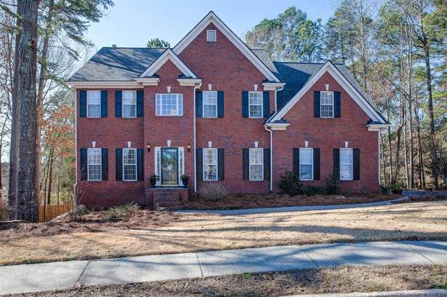 470 Highland Gate Circle, Suwanee, GA 30024 (MLS #6748002) :: North Atlanta Home Team