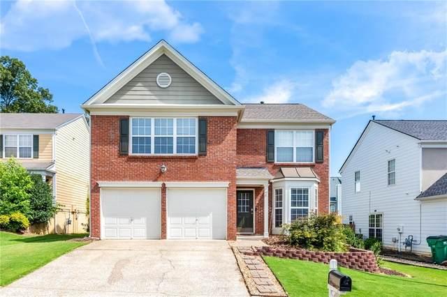 530 Drifton Way, Woodstock, GA 30188 (MLS #6748011) :: North Atlanta Home Team