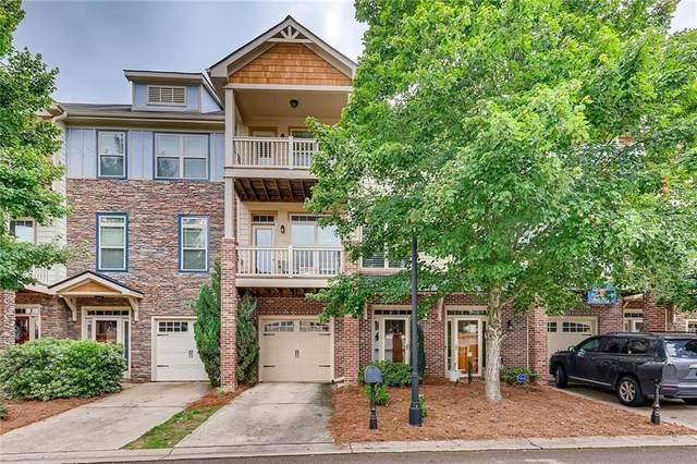 1364 Heights Park Drive SE, Atlanta, GA 30316 (MLS #6748012) :: North Atlanta Home Team