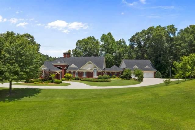 1150 Bramlett Shoals Road, Lawrenceville, GA 30045 (MLS #6748053) :: North Atlanta Home Team