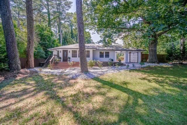 2069 Wilandrew Drive, Decatur, GA 30033 (MLS #6748055) :: MyKB Homes
