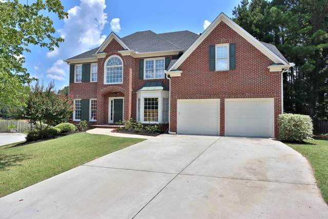 3702 Treybyrne Crossing, Dacula, GA 30019 (MLS #6748066) :: North Atlanta Home Team