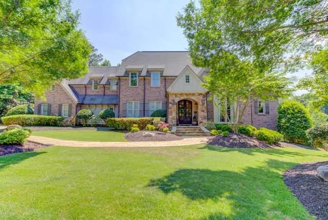 1022 Little Darby Lane, Suwanee, GA 30024 (MLS #6748070) :: RE/MAX Prestige
