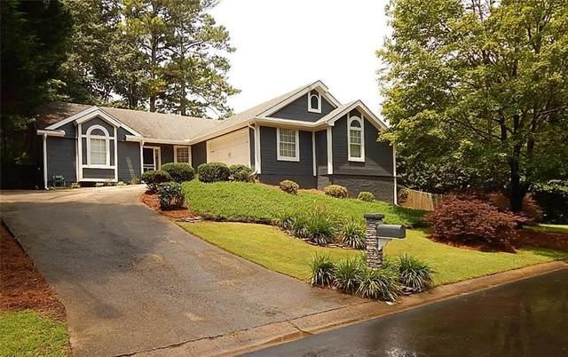 3521 Runnymeade Drive, Marietta, GA 30066 (MLS #6748076) :: The Hinsons - Mike Hinson & Harriet Hinson