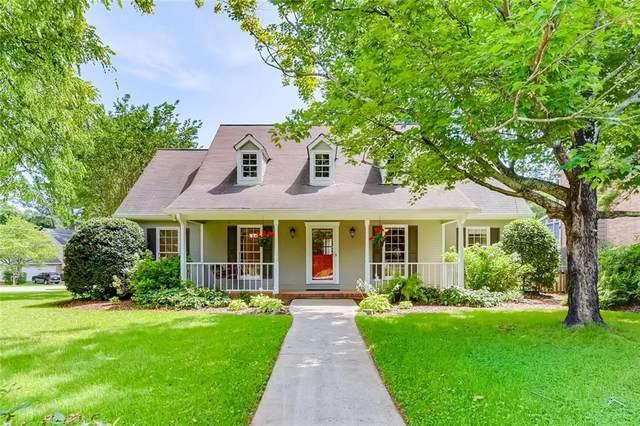 1037 Jonathan Lane, Tucker, GA 30084 (MLS #6748083) :: MyKB Homes