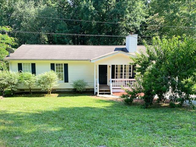 2709 Old Dawsonville Highway, Gainesville, GA 30506 (MLS #6748084) :: The Heyl Group at Keller Williams