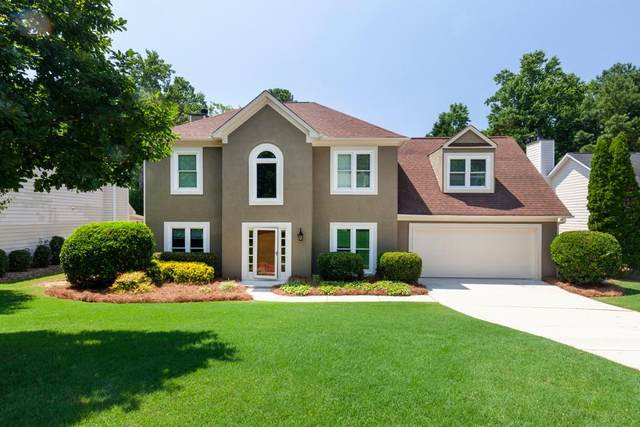 210 Ambleside Chase, Alpharetta, GA 30022 (MLS #6748085) :: Dillard and Company Realty Group