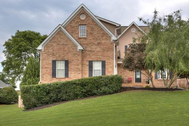 311 Hardwood Ridge Lane, Adairsville, GA 30103 (MLS #6748086) :: Charlie Ballard Real Estate