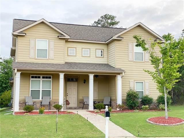 38 Remington Way, Newnan, GA 30263 (MLS #6748087) :: North Atlanta Home Team