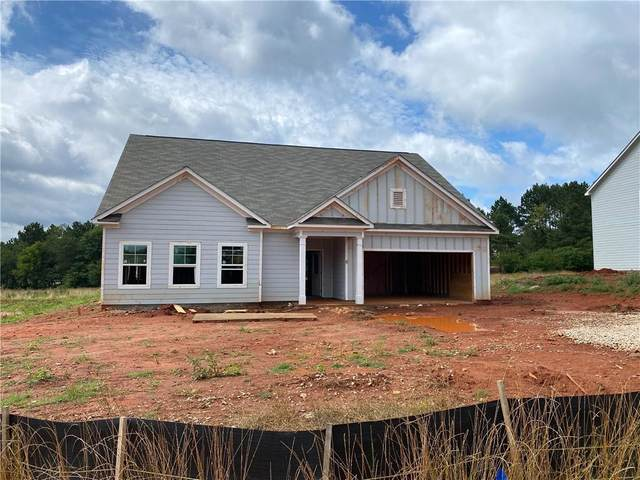 77 Glenn Trail, Winder, GA 30680 (MLS #6748089) :: Charlie Ballard Real Estate