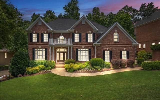 9735 Rod Road, Johns Creek, GA 30022 (MLS #6748100) :: The Zac Team @ RE/MAX Metro Atlanta