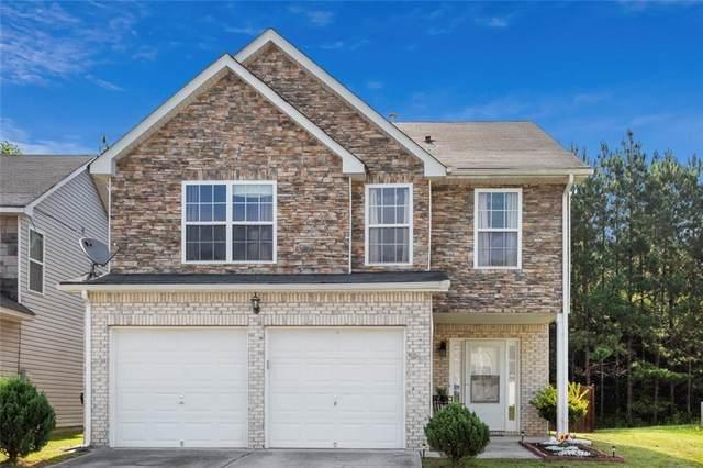 8902 Seneca Road, Palmetto, GA 30268 (MLS #6748102) :: Charlie Ballard Real Estate