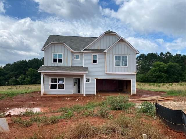 59 Glenn Trail, Winder, GA 30680 (MLS #6748104) :: North Atlanta Home Team