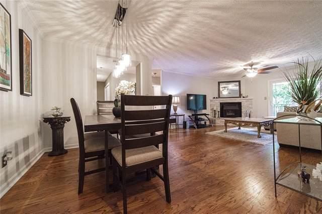 970 Sidney Marcus Boulevard NE #1304, Atlanta, GA 30324 (MLS #6748106) :: MyKB Homes