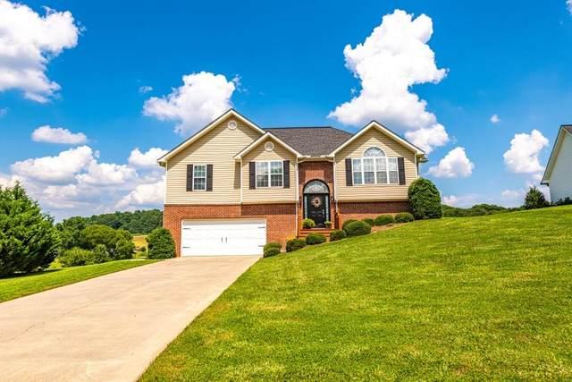 150 Maloy Lane, Calhoun, GA 30701 (MLS #6748116) :: North Atlanta Home Team