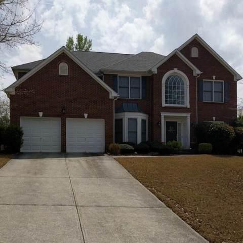 348 Brackin Trace, Grayson, GA 30017 (MLS #6748120) :: North Atlanta Home Team
