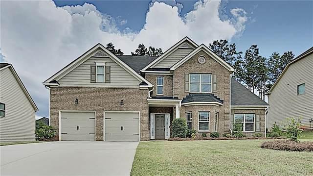 1514 Clubhouse Court, Mcdonough, GA 30252 (MLS #6748125) :: North Atlanta Home Team