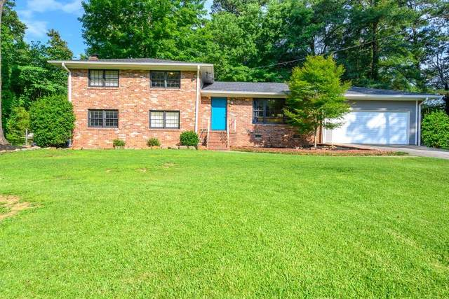 1947 Ferry Drive, Marietta, GA 30066 (MLS #6748126) :: North Atlanta Home Team