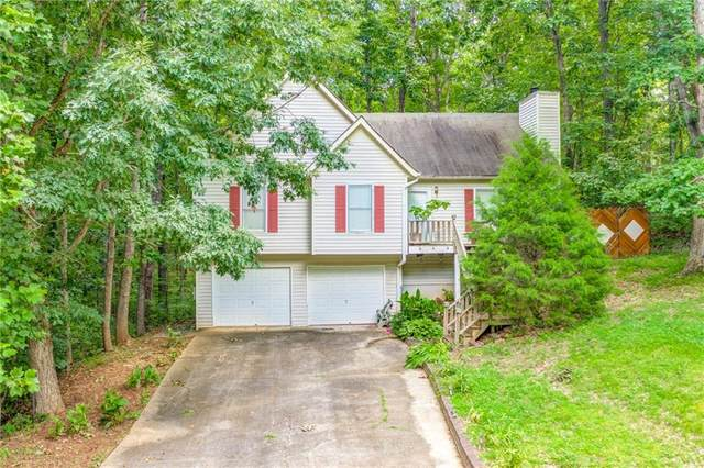 517 Joel Court, Canton, GA 30114 (MLS #6748135) :: The Hinsons - Mike Hinson & Harriet Hinson