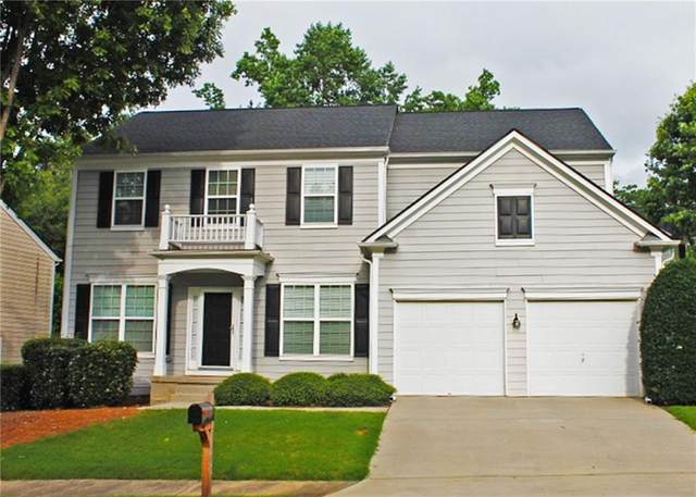 3109 Garden Walk SW, Atlanta, GA 30331 (MLS #6748158) :: North Atlanta Home Team