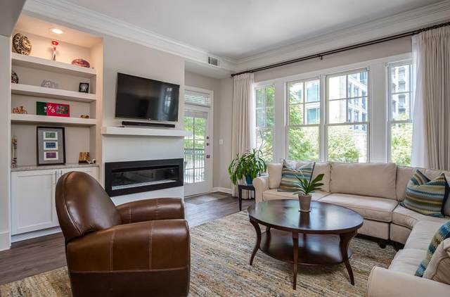 850 NE Piedmont Avenue NE #1209, Atlanta, GA 30308 (MLS #6748163) :: The Zac Team @ RE/MAX Metro Atlanta