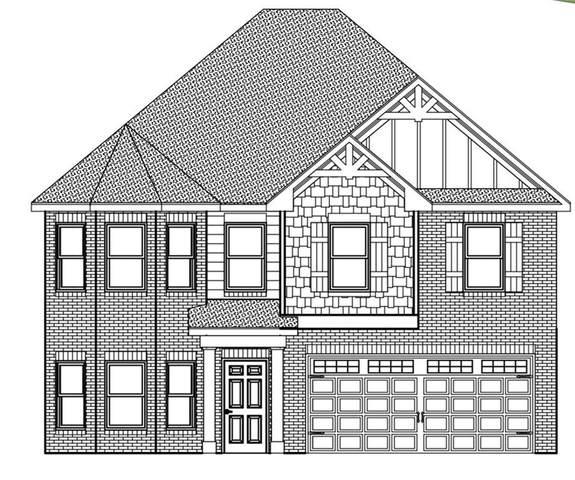 1927 Castleberry Lane, Buford, GA 30518 (MLS #6748173) :: North Atlanta Home Team