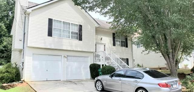 4258 Ward Bluff Drive, Ellenwood, GA 30294 (MLS #6748174) :: North Atlanta Home Team